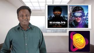SAAHO Movie Review - Saho - Prabhas - Tamil Talkies