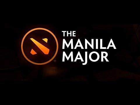 Manila Major Trailer