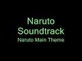 Naruto Soundtrack de Naruto Main Theme