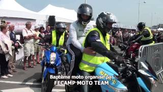 Fecamp Moto Team - Descente Motos de Fécamp - Promo 2014