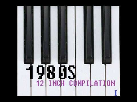 1980s 12 Inch Mixes Compilation 1