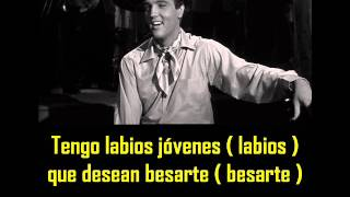 Watch Elvis Presley Young Dreams video