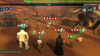 Wampanader version 2.0: best haat solo team (with stripped down low quality mods)
