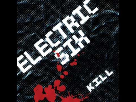 Electric Six - White Eyes