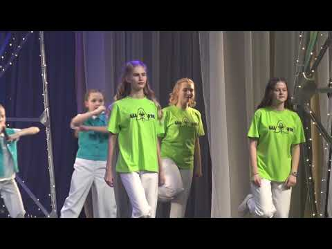 Десна-ТВ: Творческие встречи от 15.12.2017