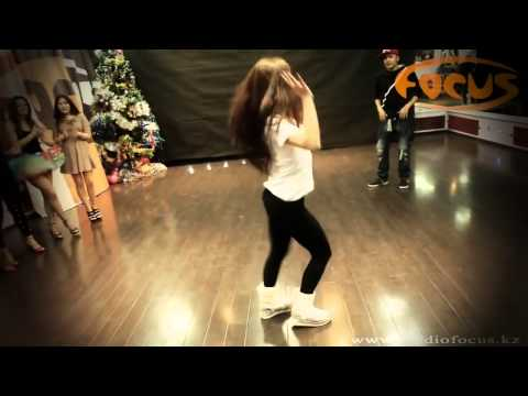 Танец Go Go Party Dance Studio