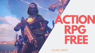 TOP 10 FREE ACTION/RPG Games Best 2018 For Android/IOS