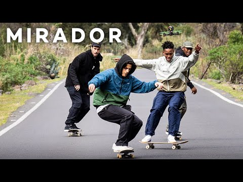MIRADOR - A Journey to a New Perspective