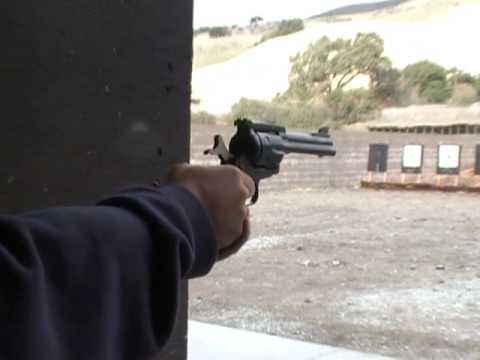 Ruger Blackhawk 45LC revolver