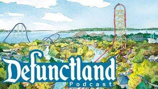 Defunctland Podcast Ep. 3: The Curious Case of Cedar Fair