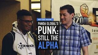 Punk on Guile: 'Chris has better defense. NuckleDu Defense is terrible'