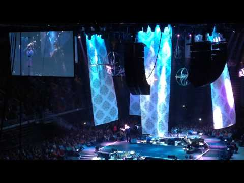 Josh Groban - February Song (Live At Salt Lake City