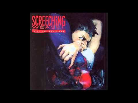 Screeching Weasel - Good Morning