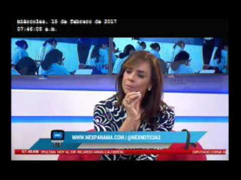 Malena Sáenz, Coordinadora Jornada Extendida MEDUCA