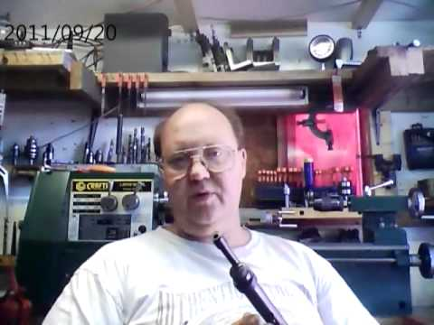 Crosman 2240 Review.wmv