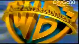 WAPWON COM Warner Bros  Family Entertainment Logo 1998 Present