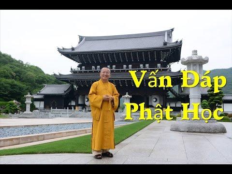 Vấn đáp: Phật tính