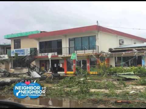 Neighbor to Neighbor: Guam supports Saipan