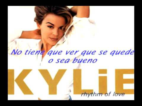 Kylie Minogue - One Boy Girl