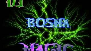 ARAB REMIX MADE BY DJ BOSNA MAGIC ( ARABISCH REMIX)