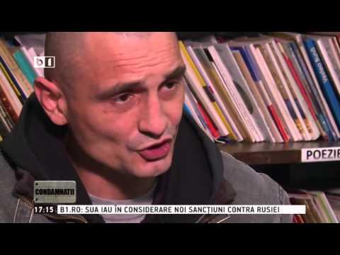 Condamnatii - 21 februarie 2015 - emisiune completa