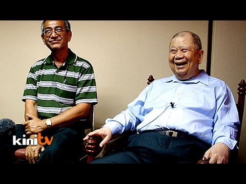 Video Chin Peng Ex-cpm Leader Chin Peng Dies