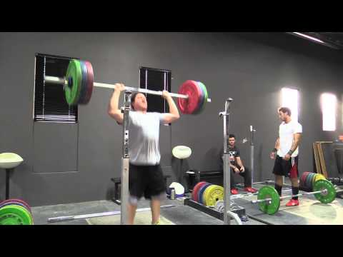 Catalyst Athletics Olympic Weightlifting with Commentary by Greg Everett - 1 Image 1