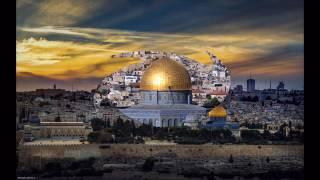 نشيد رائع عن القدس للمنشد احمد السعدى بدون موسيقى