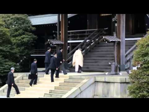 China Condemns Japan PM Shinzo Abe's Yasukuni Shrine Visit   26 Dec MUST SEE