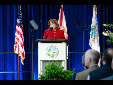 2017 State Of The County Address