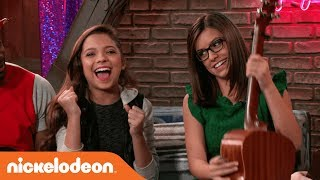 Game Shakers: The After Party | The One with the Coffee Shop ☕ | Nick
