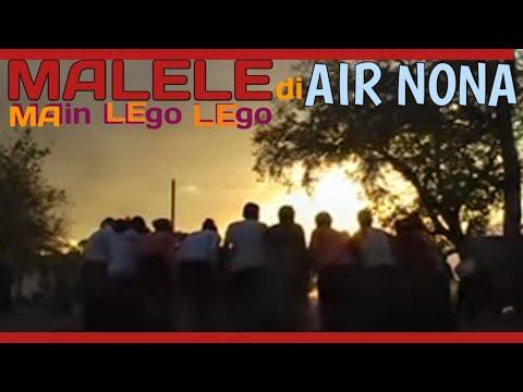 MALELE DI AIR NONA (DOLO) - POP DAERAH LAMAHOLOT - NTT