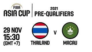 Таиланд : Макао