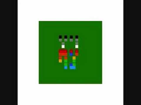 Coldplay - Poor Me