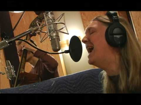 The Wood Brothers - Up Above My Head EPK