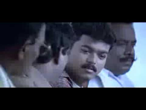 Vijay Jothika Climax scene