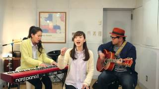 Good-bye days /YUI (Cover)