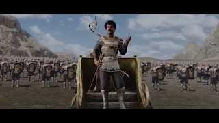Kochadaiyaan - Kochadaiiyaan Official Trailer   Rajnikanth