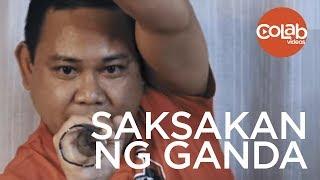 download lagu Saksakan Ng Ganda  Colab S gratis