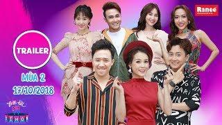 Biệt Tài Tí Hon 2|Trailer: Trấn Thành, Ngô Kiến Huy hào hứng trước tài năng của các thí sinh nhí