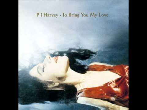 Harvey P J - I Think Im A Mother