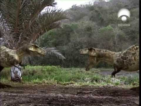 Parque Prehistórico - Capítulo 3/6 - Las Aves Dinosaurio 4/5