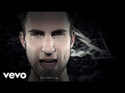 Смотреть клип Maroon 5 - Hands All Over
