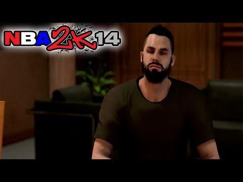 NBA 2K14 My Career - More Minutes