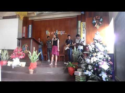 Gipangga Mo Ako Christian Song (manang Band) video