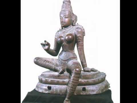 Saundaryalahari - Complete 100 Slokas - By Ätmaprajnänanda Saraswati video