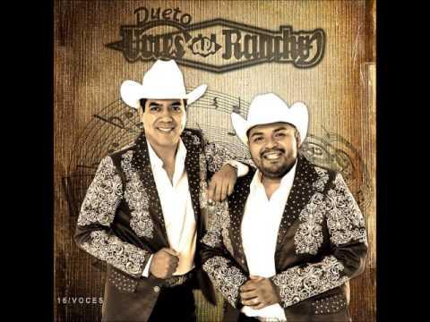 Dueto voces del rancho-Chevrolet 4x4