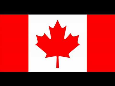 HIMNO Y BANDERA DE CANADA.mp4 - YouTube