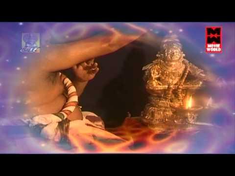 Ayyappan Songs By Yesudas | Sabarigeetham | Ayyappa Devotional Songs Malayalam video