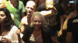 Showtek Dance Valley 2009 Official After Movie